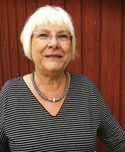 Anna-Lisa Kjellström