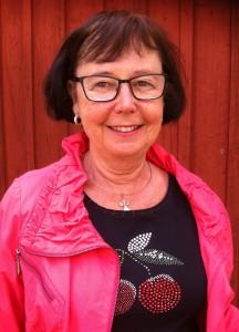 Ann-Christin Gunnarsson