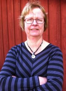 Eva Christiansson