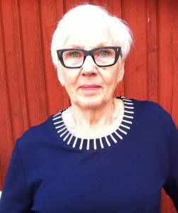 Barbro Andersson