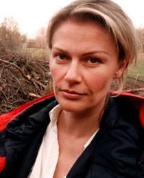Väckarklocka 2002 Charlotte Permell