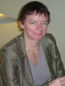 Väckarklocka 2005 Birgitta Englin