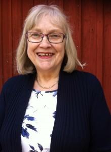 Ann-Margreth Willebrand