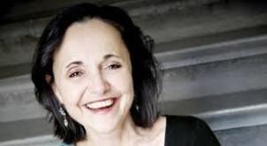 Väckarklocka 1999 Anita Goldman