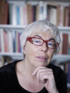 Väckarklocka 2003 Yvonne Hirdman