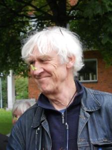 Väckarklocka 2010 Anders Linder