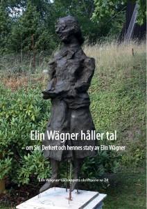 Staty av Elin Wägner