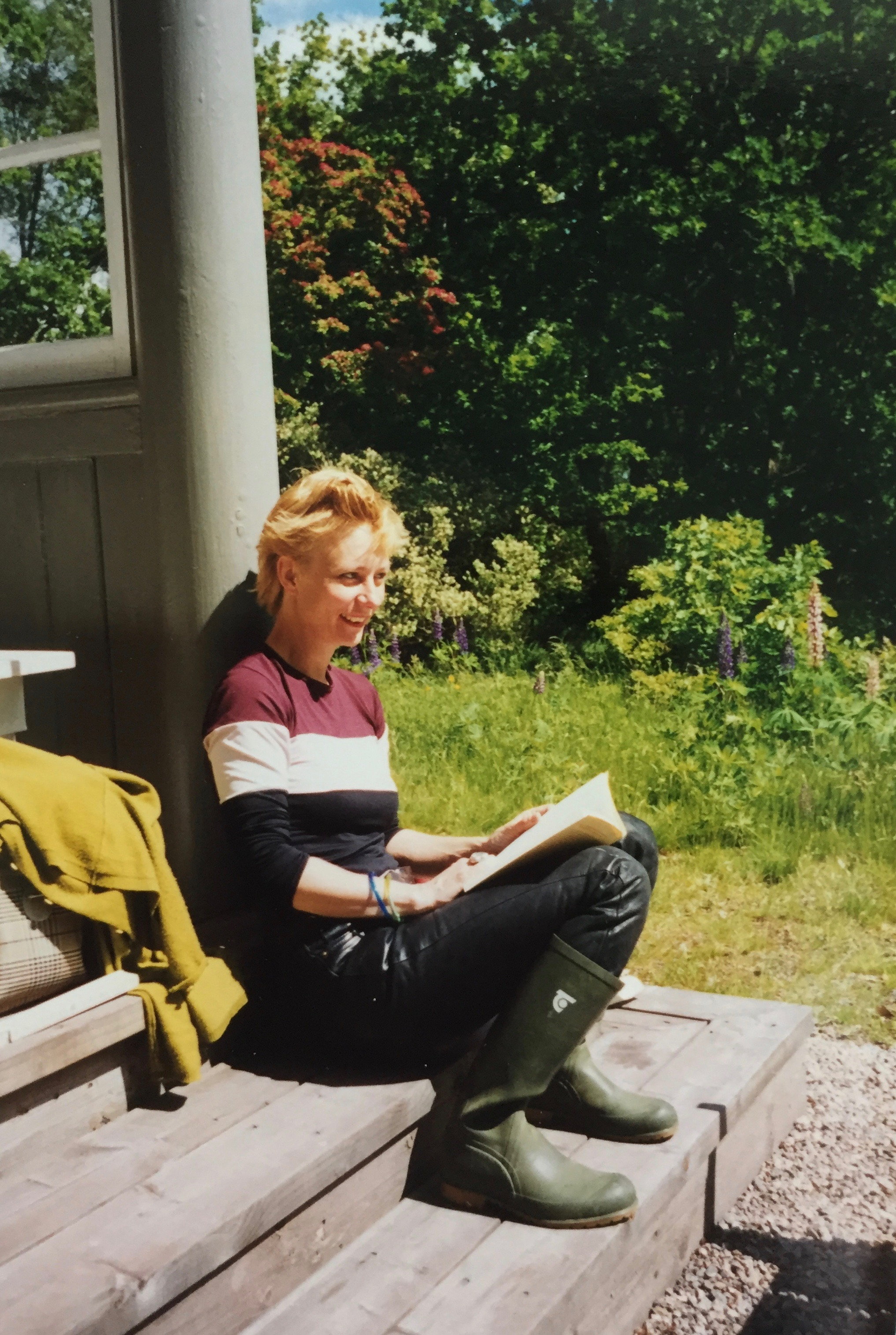 Karin Lind