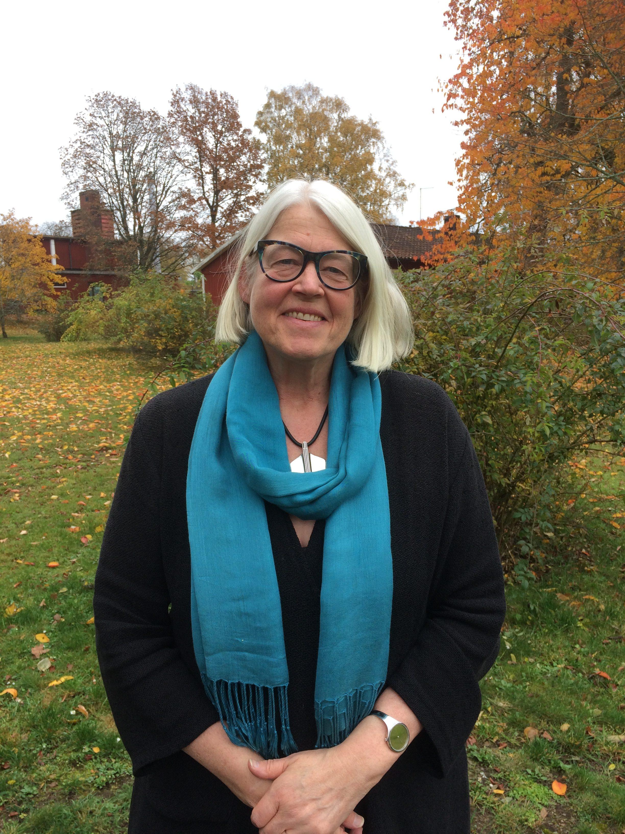 Ulrika Knutson